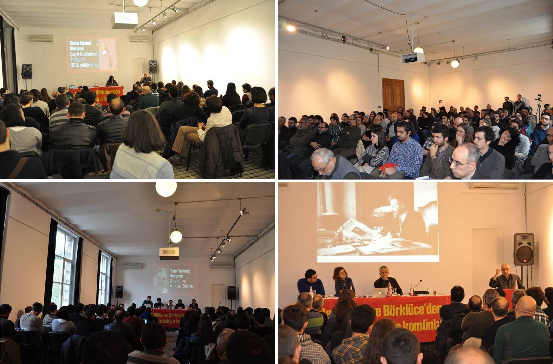 Devrimci Marksizm 10. yil konferansı