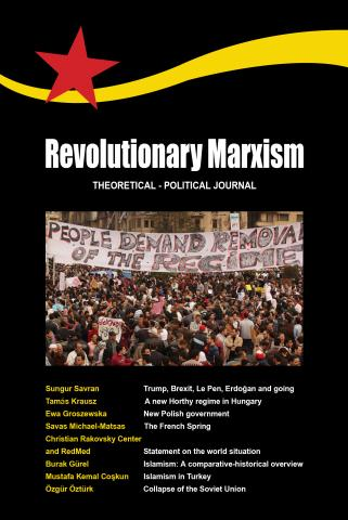 Revolutionary Marxism 2017 - Download the full issue