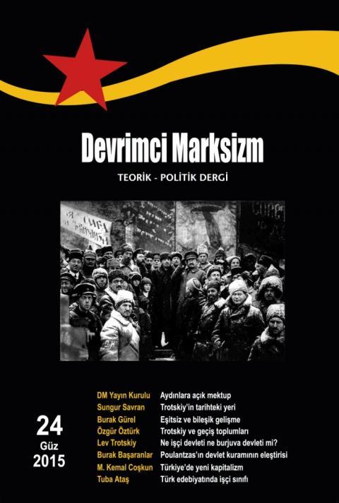 Devrimci Marksizm 24 Tüm Dergi İNDİR